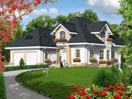Szczęśliwy dom dzięki uczestnictwu w Klubie CASFHLOW