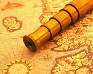 mapa przeznaczenia - cele