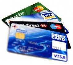 Karty kredytowe - dobry dług czy zły dług