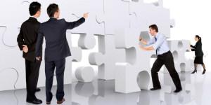 Rozwiązanie problemu - praca zespołowa