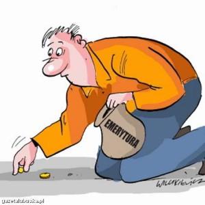 Jak zarobić na emeryturę