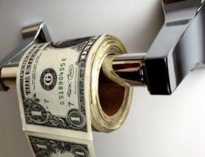 Szacunek do pieniędzy