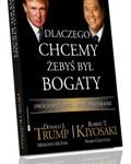 Donald Trump, Robert Kiyosaki - książki