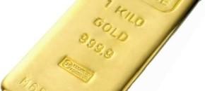 Złoto - pieniądz towarowy
