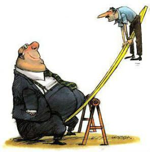 Inflacja – największy podatek