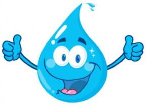 Woda = życie