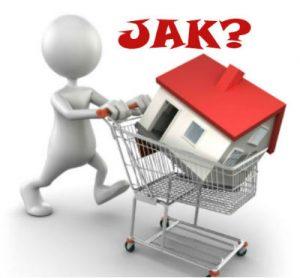Jak kupić mieszkanie na wynajem